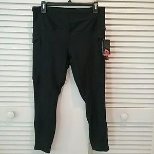 RBX Full Length Charcoal  Leggings